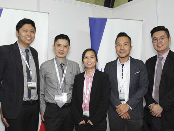 5th GLCS LogiSYM group photo