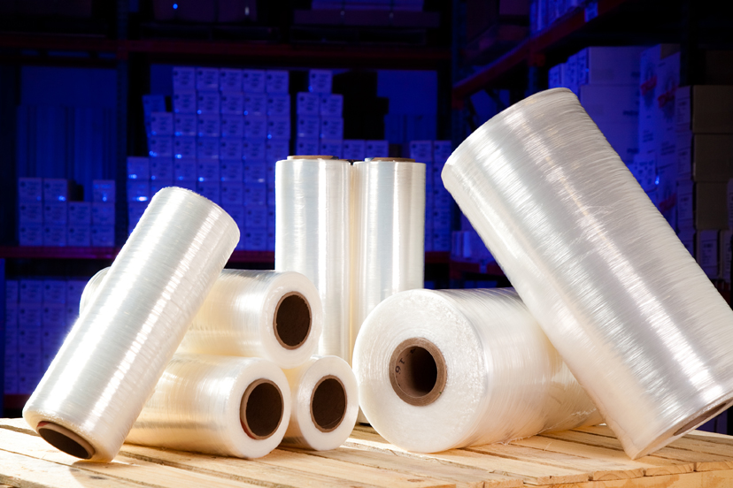 What is the Difference Between Stretch Wrap & Shrink Wrap?