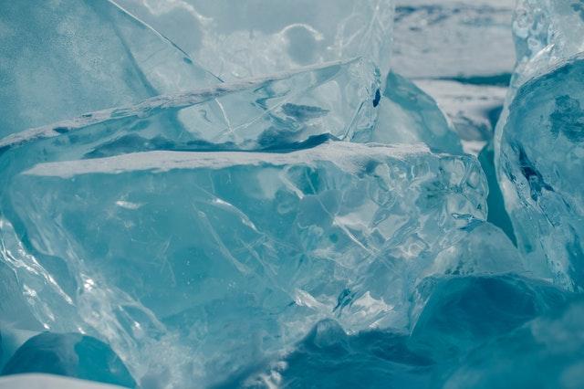 nano arctic cold chain wrapping