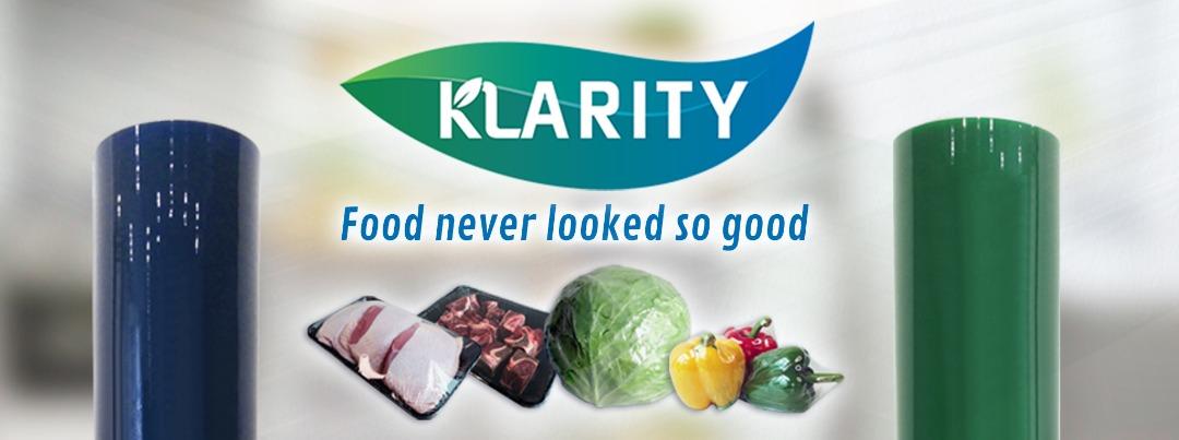 Food Wrap Klarity Thong Guan