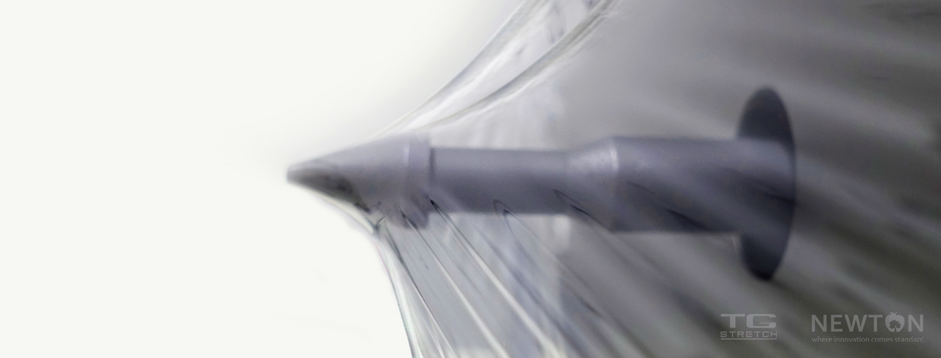 Recycled Plastics Films Thong Guan Plastic Mechanical-Properties-Stretch Film puncture test