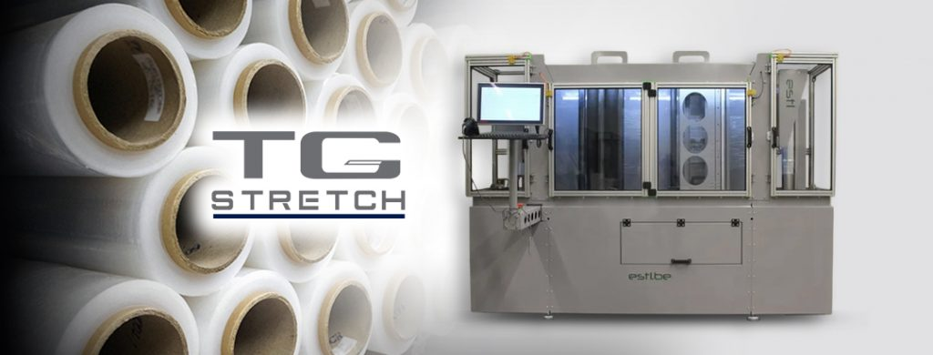 Thong Guan Recycled Plastics Series FPT Rigorous Testing to Meet Film Requirements